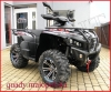 ACCESS MOTOR MAX 750i FOREST 4x4
