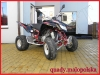 ATV Access Tomahawk SP 400 R