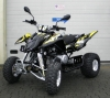 ATV Access Tomahawk SP 400 Black Edition