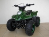 "ATV KXD 001/7 Big Foot 125cc Automat 7"" MORO"