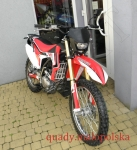 Cross 250cc MMR 250X 21/18""
