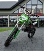 "CROSS XTR 607 17/14"" KICK START ZIELONY"