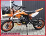 CROSS 125CC KXD Motor 607M 14/12