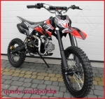 CROSS 125CC KXD 608  Koła 17/14
