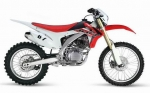 Cross 250cc MMR  21/18""