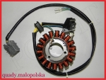 Stator iskrowy Access 250cc
