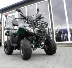 ATV model I7 125cc Automat NEW Moro