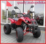 ATV Quad model N8 125cc Bordowy