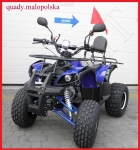 ATV Quad model N8 125cc