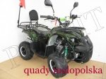 ATV model N7 125cc Automat NEW MORO