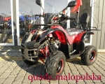 ATV model N7 125cc Automat NEW Czerwony