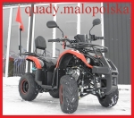 ATV model N7 125cc Automat NEW Czarny