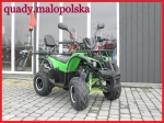 ATV model N7 125cc Automat NEW Zielony