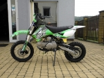 CROSS 125CC RFZ Koła 14/12