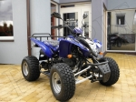 ATV model SHINERAY XY150STE NIEBIESKI