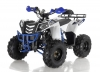 ATV COMMANDER APOLLO MOTORS 125 CC