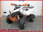 ATV ADVENTURE 125cc Półautomat