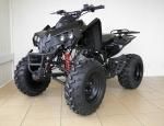 ATV KXD 008/10 Varia PRO 125 cc Półautomat Czarny